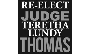 Re-elect Judge Thomas Campaign